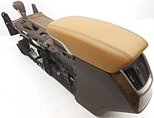 Buick OEM Lacrosse Center Console Non-Luxury Package Cocoa Small Mark by Buick (Image #7)