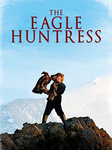 (The Eagle Huntress)