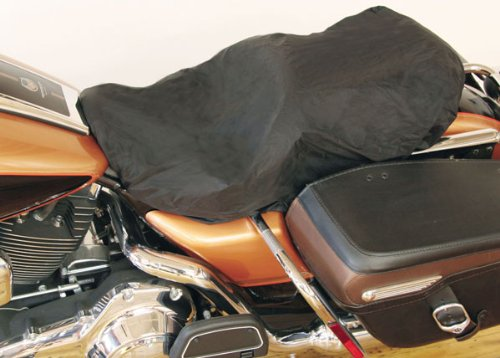Mustang Rain Cover for Standard Size Seats 77598 - Motorcycle Seat Cover