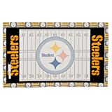 FOCO Pittsburgh Steelers Dry Erase Wall Magnet
