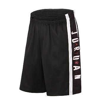 la meilleure attitude 1edd2 61f30 CZTC Shorts Hommes NBA Michael Jordan Pantalon de Course à ...