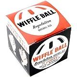 ウィッフルボール1個 WIFFLE ball 箱入 米国正規品 新品
