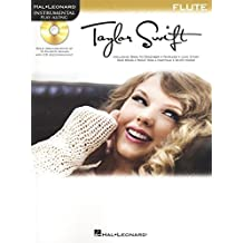 Taylor Swift: Flute Play-Along Book with Online Audio