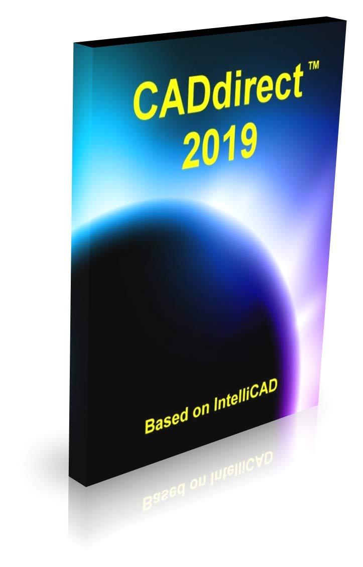 KAZMIERCZAK CADdirect 2019 by KAZMIERCZAK