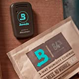 Boveda for Cigars | 84% RH 2-Way Humidity Control