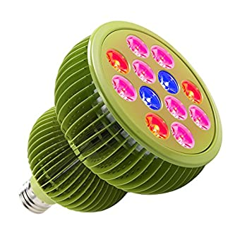 TaoTronics Hydroponic 36W LED Grow Light TT-GL23