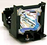 Panasonic PT-L735 Multimedia Video Projector Assembly with OEM Compatible Bulb