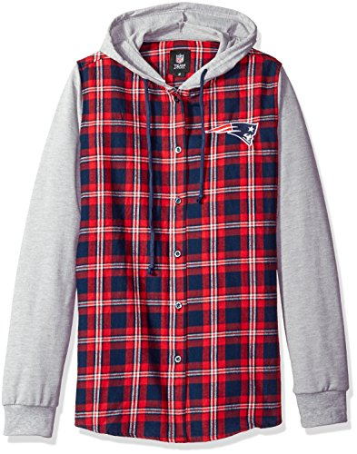 Flannel Womens Jacket - 2