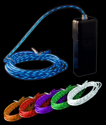 Fun Central El Wires Electroluminescent Wires