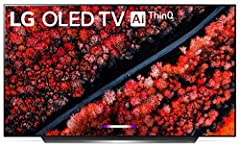 Once you've watched your favorites on an LG OLED TV, every other television falls short Whether it's movies, shows, sports or gaming, Perfect Black and infinite contrast bring out rich color and clear detail. LG's most powerful 4K processor, ...