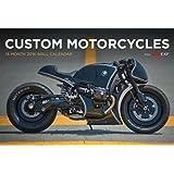 Custom Motorcycles (Calendars 2016)