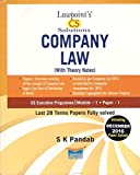 Lawpoint's CS Solutions Company Law