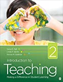 Introduction to Teaching 2nd Edition
