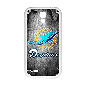 Unique dolphins Cell Phone Case for Samsung Galaxy S4