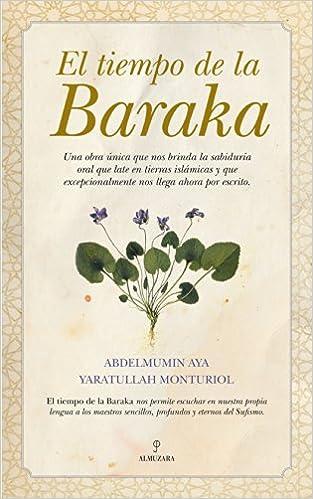 El Tiempo De La Baraka por Vicente Haya