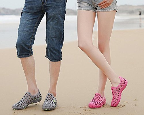 couples women leisure 2017 men home and pvc new slippers 2 summer shoes beach XYwXCB