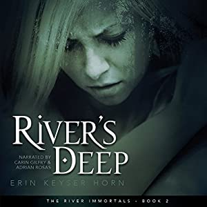 River's Deep Audiobook