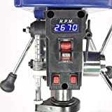 Rikon 12 inch Variable Speed Drill Press