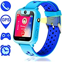 Szbxd Children Anti Lost Smartwatch Smartphone Basic Facts