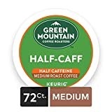 Green Mountain Coffee Roasters Half