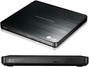 LG Super-Multi Portable DVD Rewriter,GP60NB50