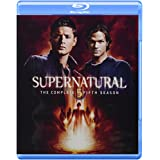 Supernatural: The Complete Fifth Season