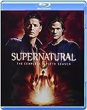 Supernatural: Season 5 [Blu-ray]
