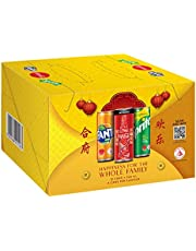 Coca-Cola Healthier Choice Variety Pack – 12 x 320ml (CNY Festive Edition)