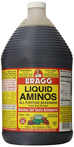 Bragg Liquid Aminos 1 Gallon by Bragg