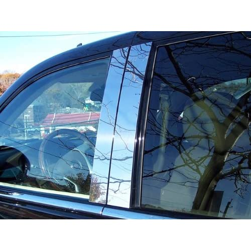 Cadillac Escalade EXT Chrome Trim: Amazon.com