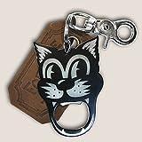 Cheap Trixie & Milo – The Gentleman's Bottle Opener & Key Ring (Tomcat)