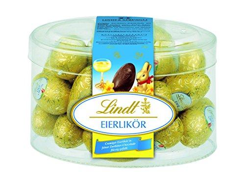 Lindt Eierlikör-Eier, 1er Pack (1 x 450 g)