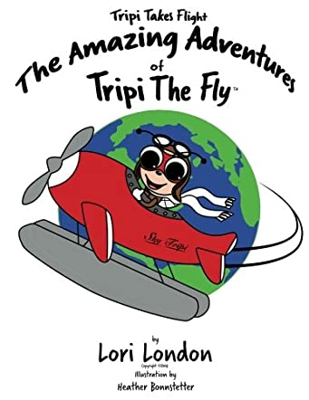 Tripi Takes Flight