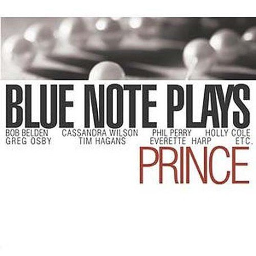Blue Note Plays Prince ()