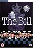 The Bill - Series 1-3 - Complete [DVD]