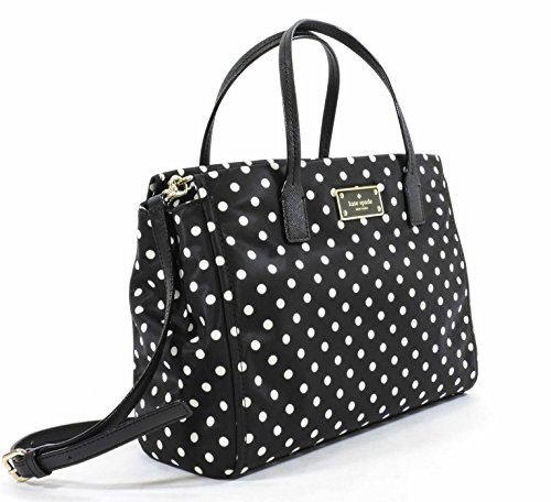 Black York Kate Spade New Handbag Blake Small Avenue Crossbody Loden White AAagqzwx