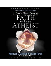 I Don't Have Enough Faith to be an Atheist