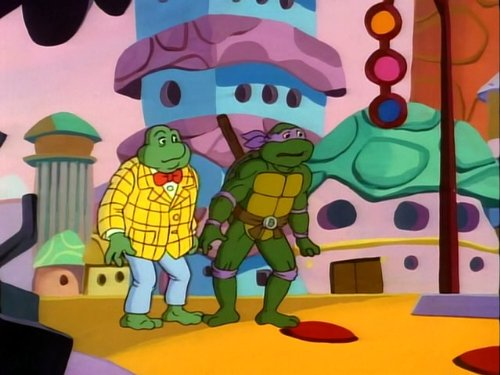 Amazon.com: Teenage Mutant Ninja Turtles Season 4: Cam ...