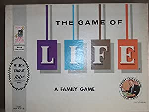 The Game of Life 1960 Edition