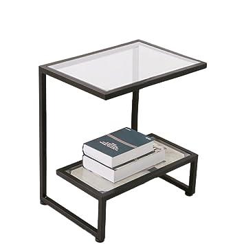 Lqqgxltable Pliante Portative Table D Appoint Canape Table