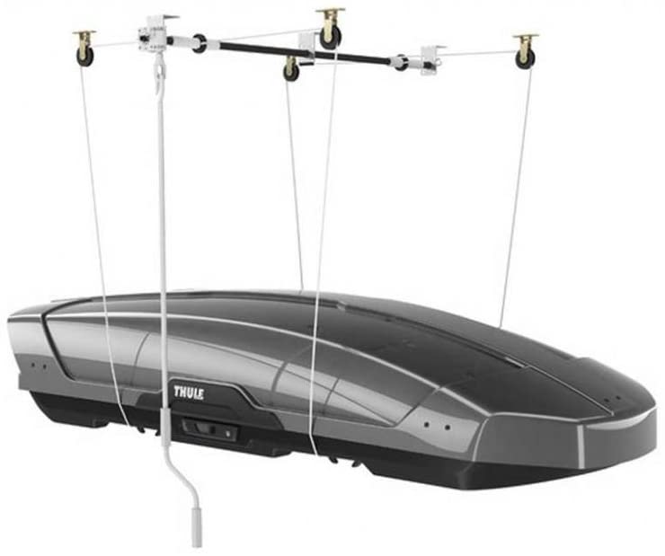 Thule 572004 Sistema Guardar Box De Techo MultiLift 572