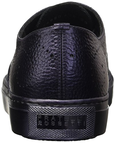 Femme Bleu Fratelli Chaussures Blu Basses Rossetti 74980 Viola xZvTPq