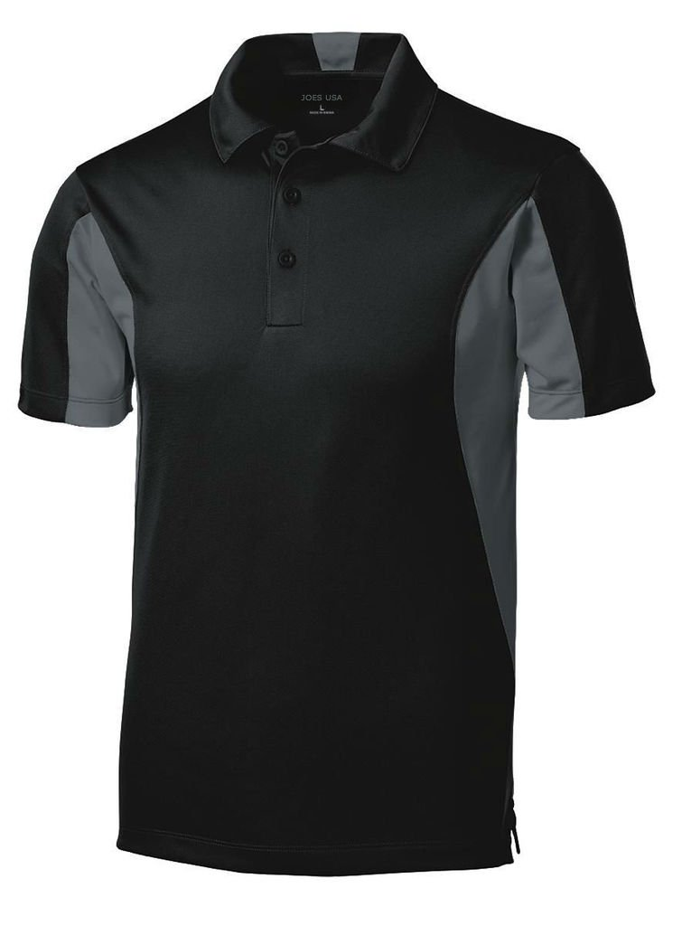 Joe's USA tm Micropique Tall Polo's in Size 2X-Large Tall -2XLT