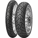 Pirelli Scorpion Trail II Dual Sport Front Tire - 120/70ZR-19/Blackwall