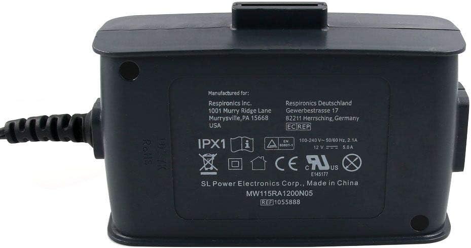 cargador de 5 V para recambio Tascam PS-P520 PS-P520E Adaptador de alimentaci/ón TopChargeur