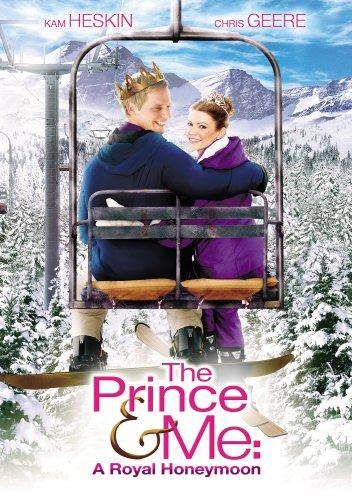 (Prince and Me 3: A Royal Honeymoon)