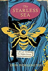 The magical new novel from the bestselling author of The Night Circus.Zachary Ezra Rawlins is a graduate student in Vermont when he discovers a strange book hidden in the library stacks. As he turns the pages, entranced by tales of lovelorn p...