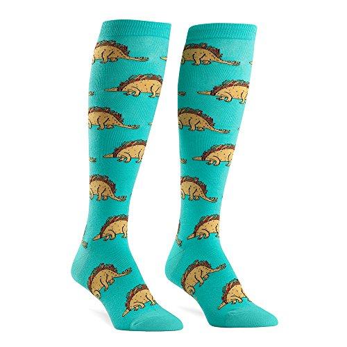 Sock Me Womens Tacosaurus Socks product image