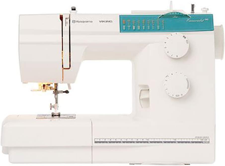 Husqvarna Emerald 116 - Máquina de coser