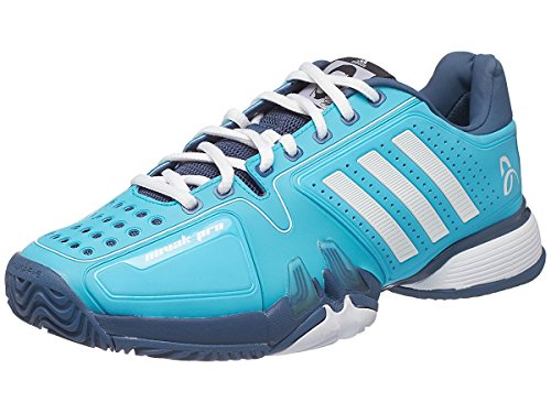 Adidas Novak Pro Mens Tennis Shoe (10.5) (Pro Shoes Tennis Mens)